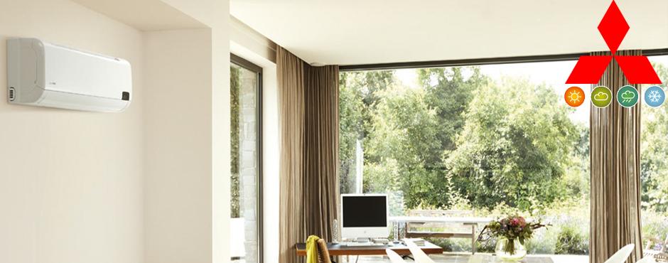 Evinizdeki Temiz ve Sağlıklı Hava